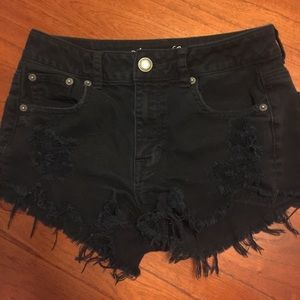American Eagle Outfitters Shorts - American Eagle Shorts stretch Size 2
